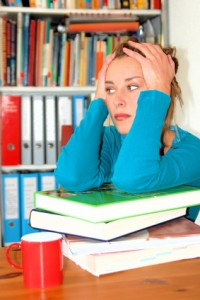 Lernen, Study, Fotolia.de