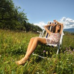 Allergie, moments of pure relaxation, Fotolia.de
